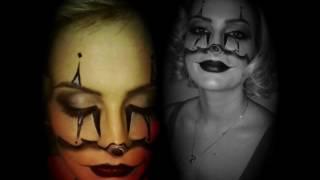 Halloween Make-up by Bini Amedov