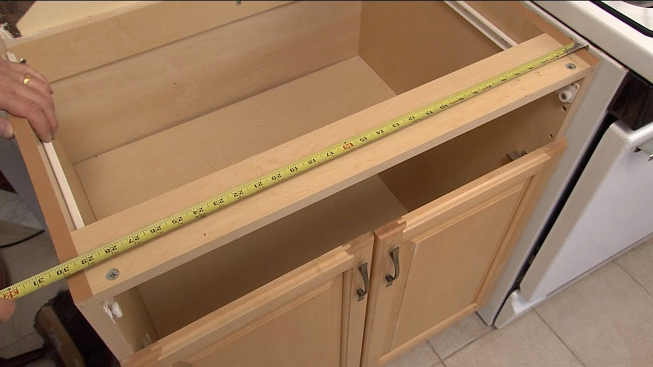 Replace Your Laminate Counter