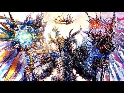 Download 【Arcaea X CHUNITHM】Misdeed-labonté de Dieu et l'origine du mal