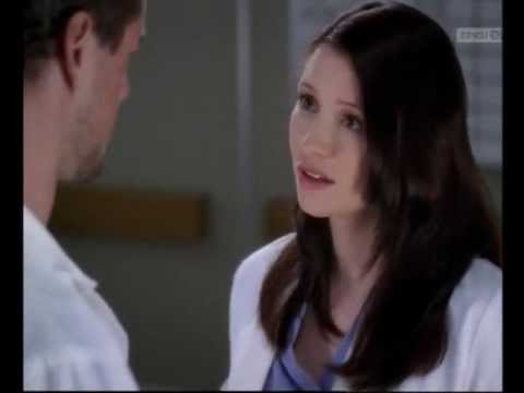 Mark & Lexie - Scenes from 5x21: No Good At Saying Sorry (One More Chance)