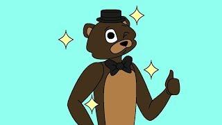 Minecraft Fnaf: Becoming Freddy Fazbear (Minecraft Roleplay)