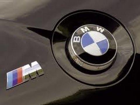 Своими Глазами Особенности Производства BMW M Серии