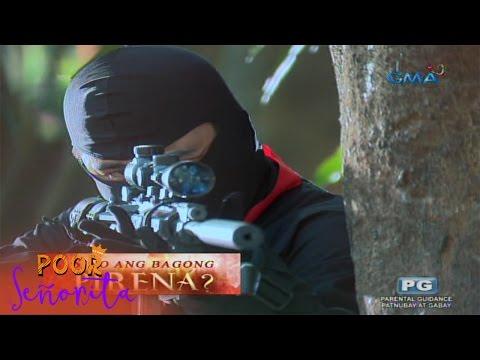 Poor Señorita: Kilmer, the ninja assassin - 동영상