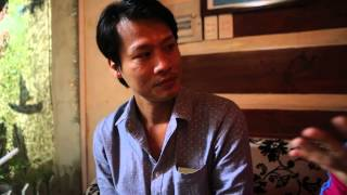 phỏng vấn con trai Thương Tín - Zing.vn