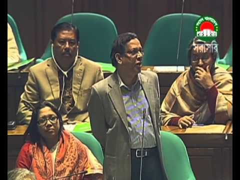Debate on Bangladesh Chief Justice speech: Discuss in Parliament