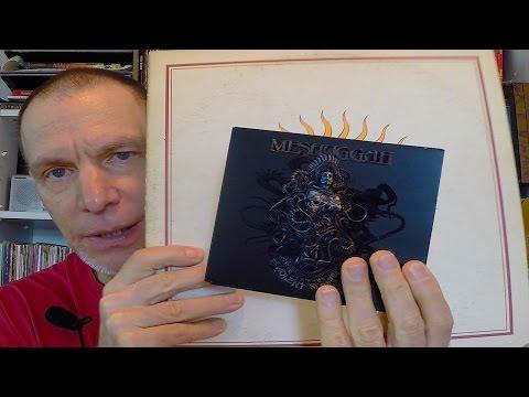 Meshuggah: METAL THAT BLOWS PROG-ROCK AWAY!
