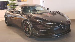 1 of 60 Lotus Evora GT430 review (Urdu)
