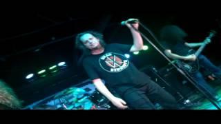 Voivod Live in Fresno 2016