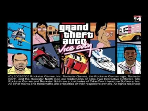 Grand Theft Auto VC Requires At Least DirectX Version 8 1 [Best Solution]