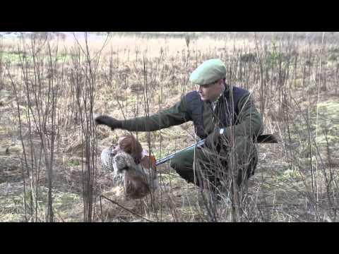 Breton stor jeger i liten kropp - Jakt i vinterhalvåret
