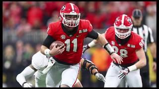 2018 College Football Odds Georgia Bulldogs Season Win Total