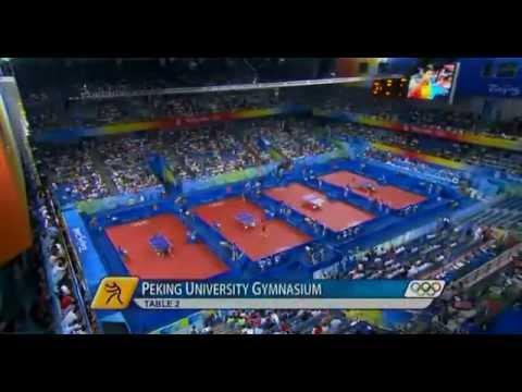 Władzimir Samsonaw- Jorhen Persan Olympic Games 2008 Beijing, China (R16)