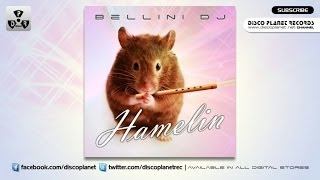 Bellini DJ - Hamelin