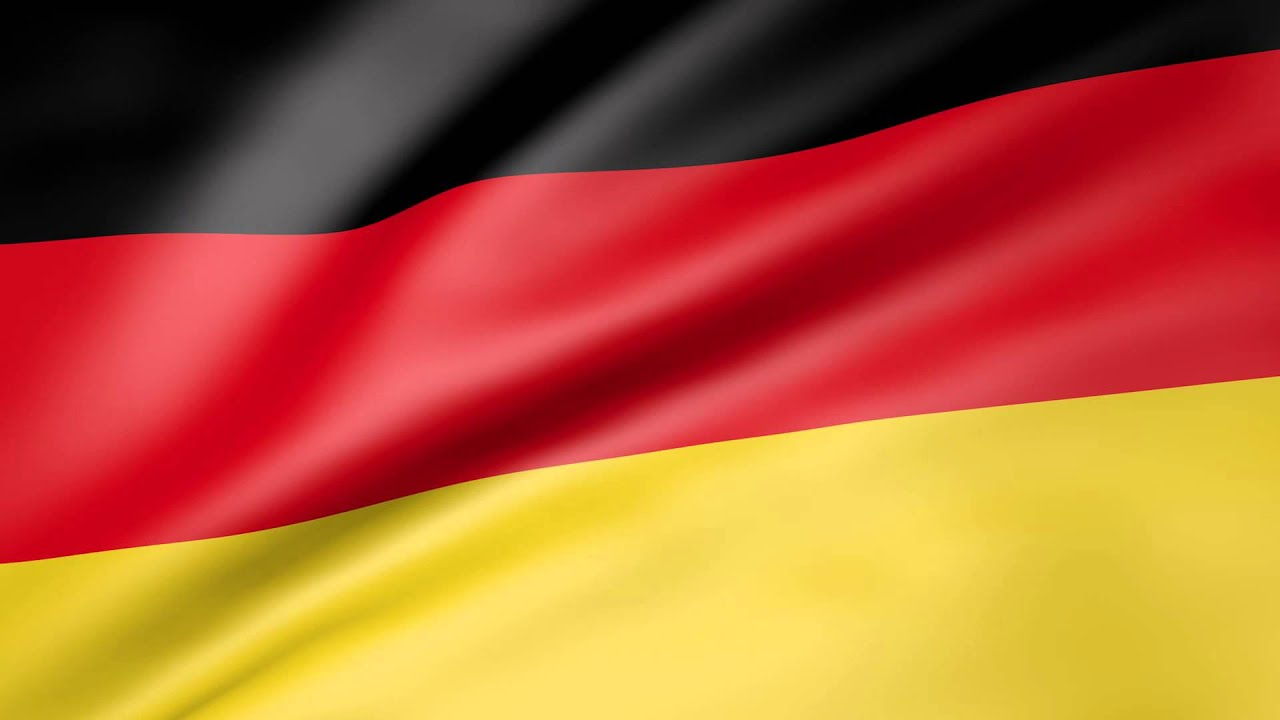 germany animated flag youtube