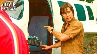 American Made 'The Real Barry Seal' Featurette (2017)