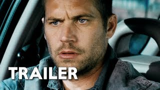 Vehicle 19 Trailer (2013) : Paul Walker, Naima McLean and Gys de Villiers