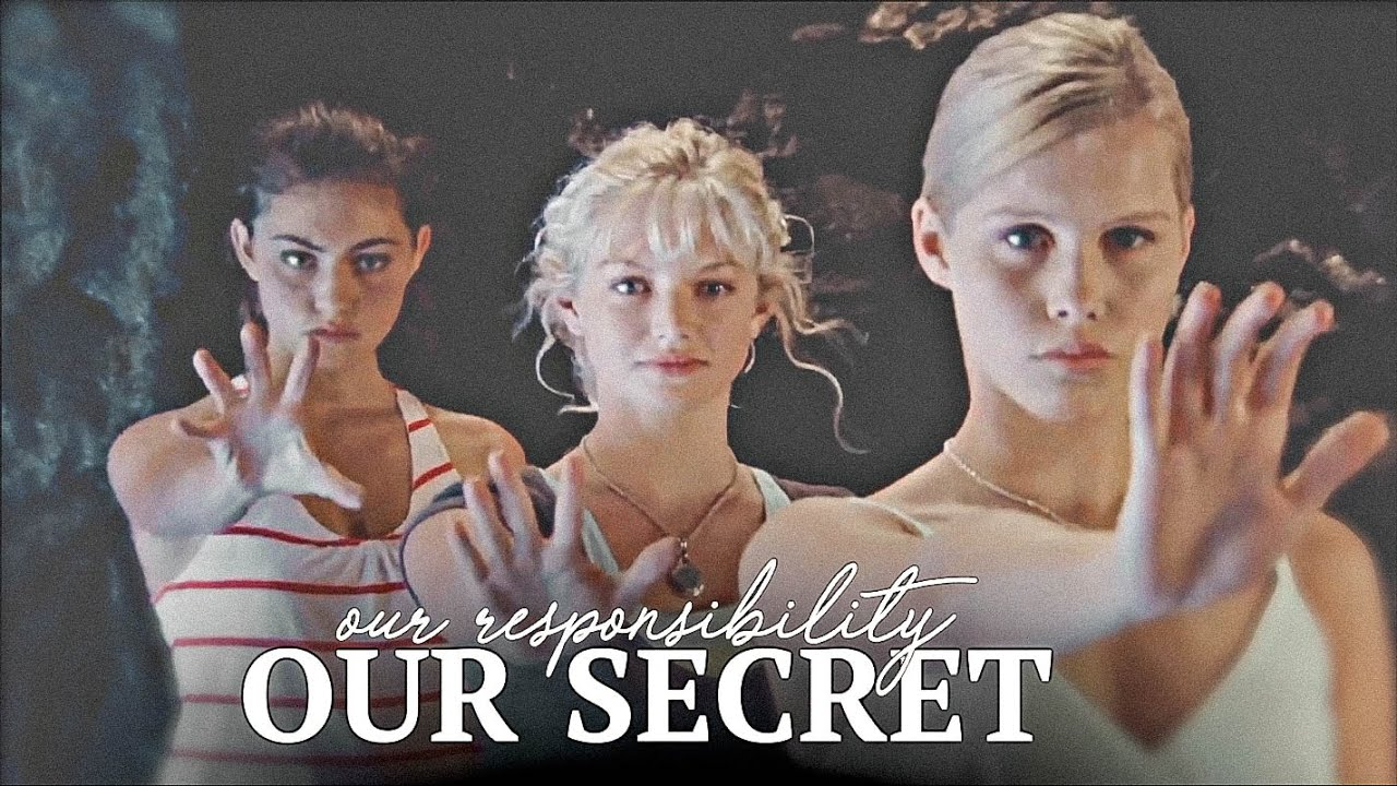 Download h2o   our secret, our responsibility ♡
