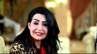 كلمة الفنانة هدى الخطيب لـ مجلة صور الكويت ( مسلسل العمر لحظة ) حصري