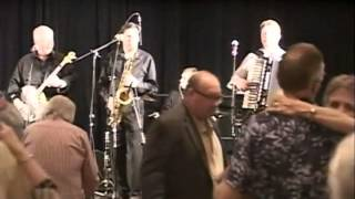 Thanksgiving Polka Party Nov 2012 Cleveland Ohio USA Part 8 of 12