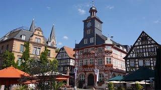 Heppenheim an der Bergstrasse - Sehenswürdigkeiten