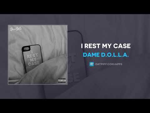Tone Kapone - Dame Dolla Follow up!! To Shaq Diss