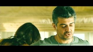 Mankath - Ajith - Lakshmi Rai - Trisha Love Scene [HD]