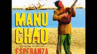 Manu Chao - Merry Blues