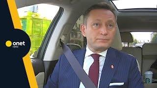 Paweł Rabiej: Nie chcę być postrzegany tylko jako polityk-gej   #OnetRANO