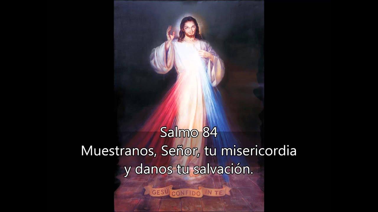 Resultado de imagen de muestranos señor tu misericordia y danos tu salvacion