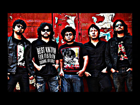 Fossils Harano Padak Drums Cover and Play...
