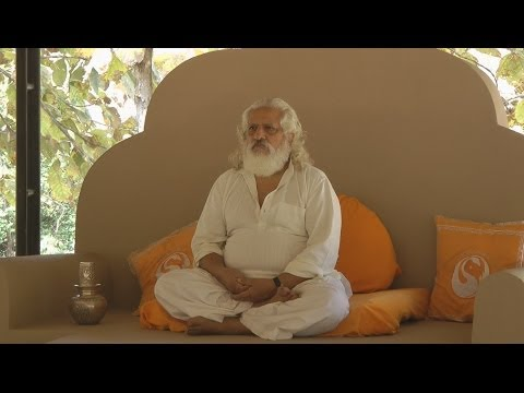 The Virtue of Coming Again and Again to the Presence of the SatGuru