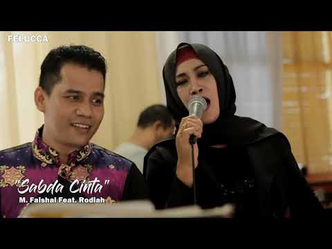 #liveklip Muhammad Faishal Feat. Rodiah - Sabda Cinta