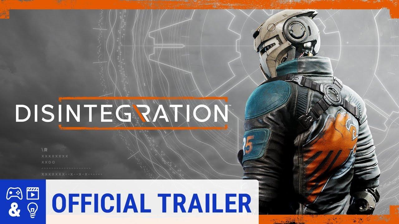 Disintegration studio V1 Interactive is shutting down
