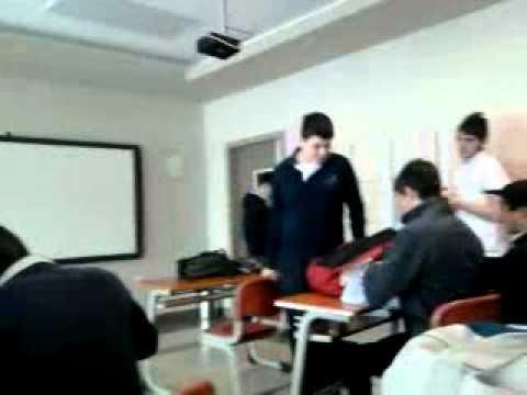 10-L High College Ankara