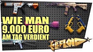 """Wie man 9.000 Euro am Tag verdient? // #NetzFragtMerkel // Was ist eigentlich """"Gut leben""""?"""