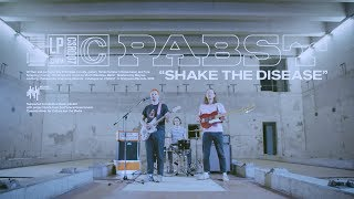 PABST - Shake The Disease (official video clip)