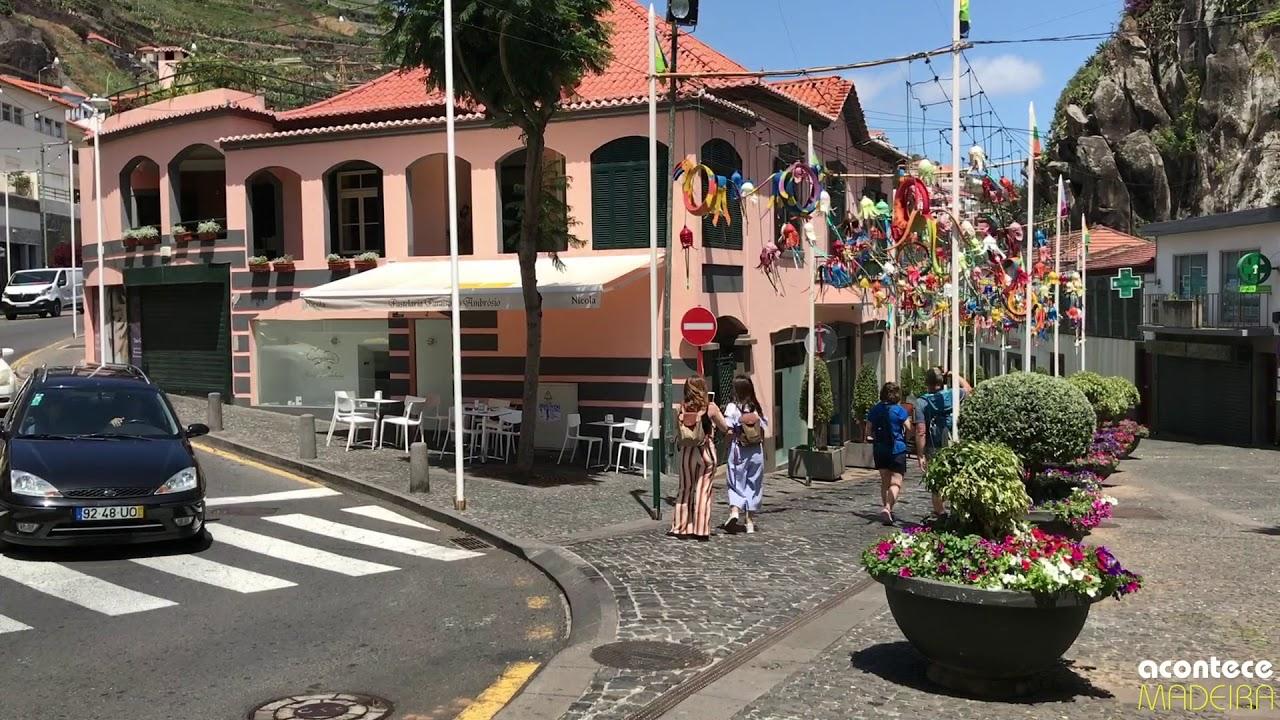 Sex guide Madeira