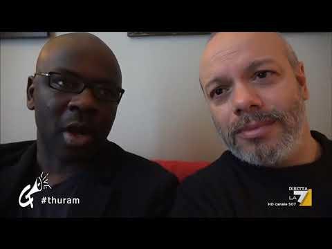 Propaganda Live - Intervista a Lilian Thuram