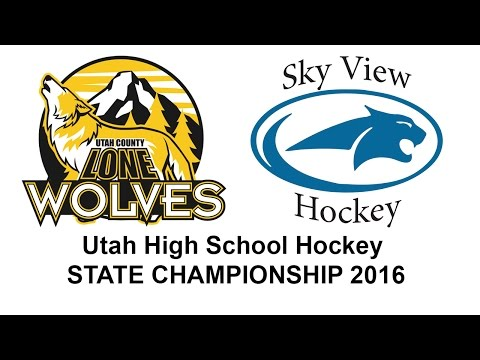 UCI South vs Sky View - UHSH State Championship