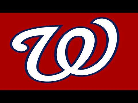 CONGRATS NATIONALS ON MAKING THE WORLD SERIES
