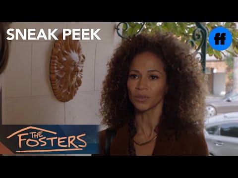 The Fosters | Season 5, Episode 12 Sneak Peek: Lena Confronts Nick | Freeform