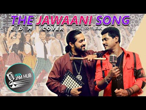The jawaani Song | Cover | Tilak Chakraborty | Ft. RK