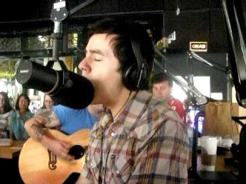 Something 'Bout Love (acoustic) - David Archuleta - Lexington, KY