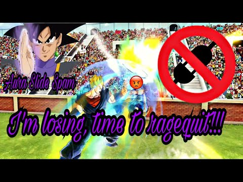Earthlings and Ragequits | Xenoverse 2 |
