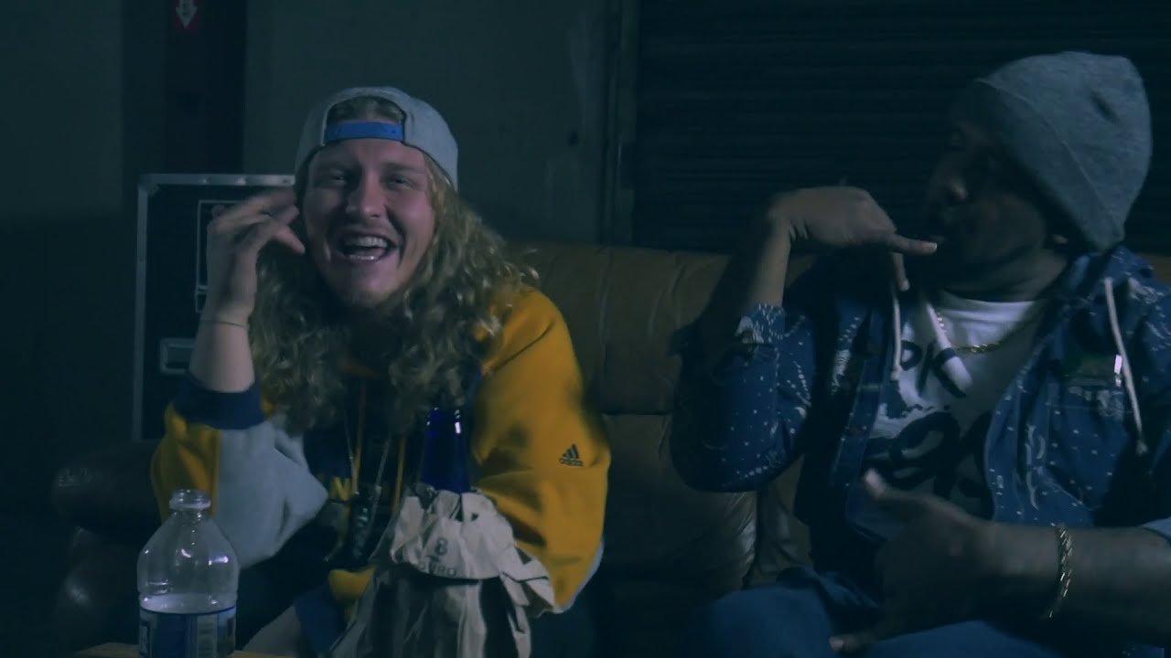 JPay (Call Me) King Penny Ft. Jayel More (Official Music Video)