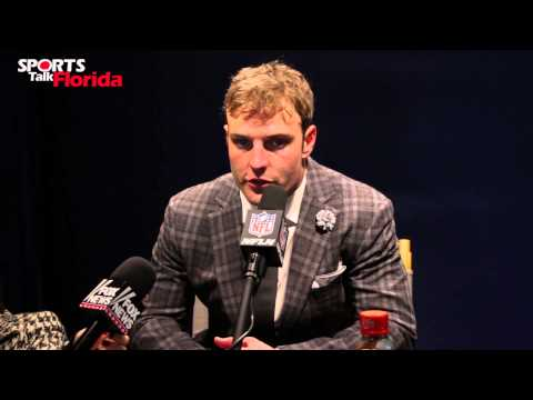 Super Bowl XLVIII Denver Broncos Wes Welker On Seattle Speed On Defense