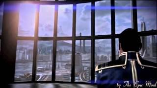 Mass Effect - Epic Story
