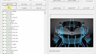 BMW mp3 coding