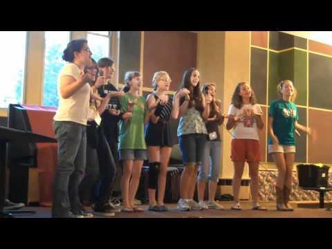Last Karaoke Night of 2011 Virginia Tech Baby!