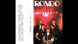 Группа Рондо Здесь Литва (Rondo Cia Lietuva)